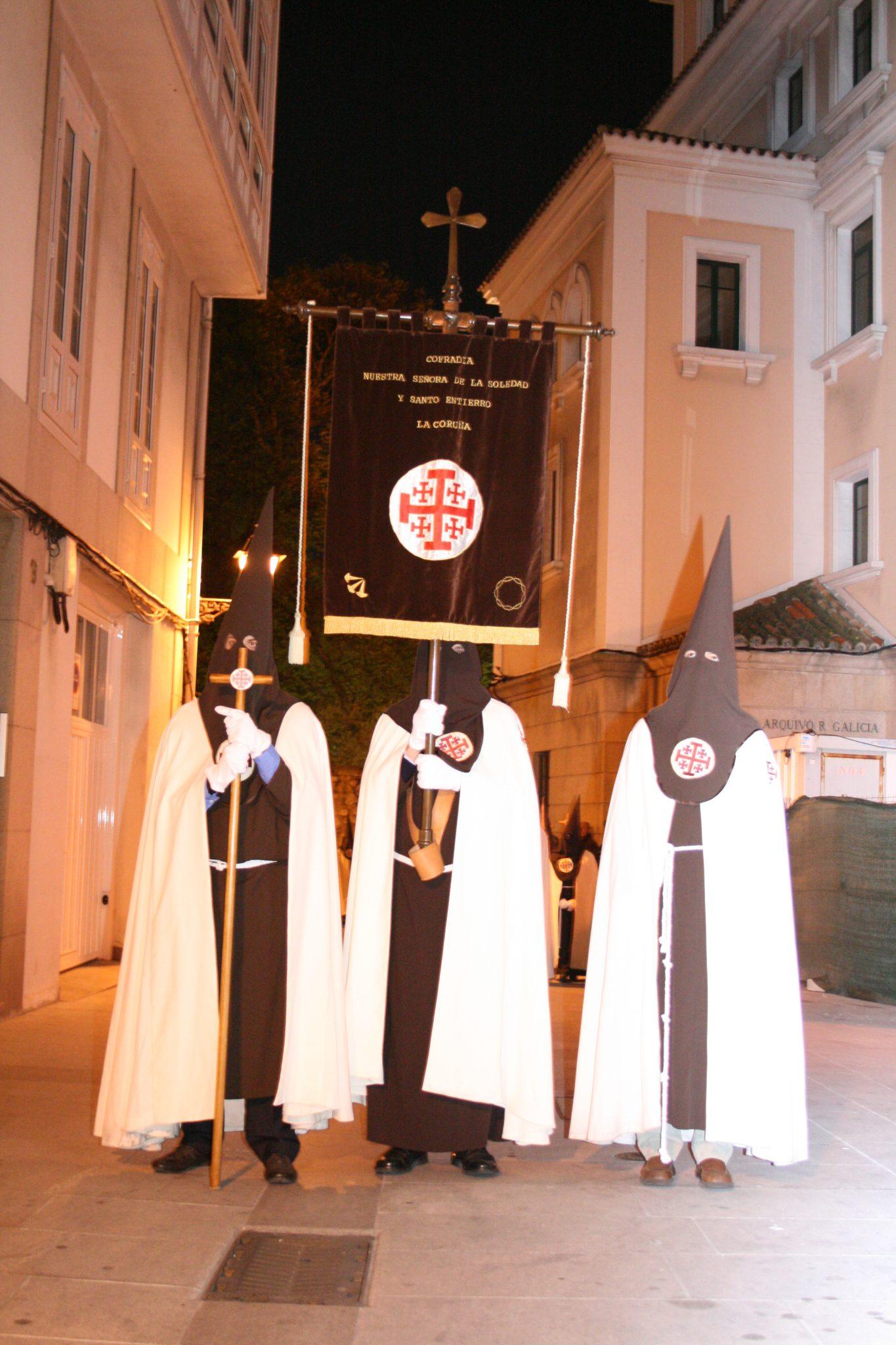 SANTÍSIMO CRISTO DEL BUEN CONSUELO 2009 012