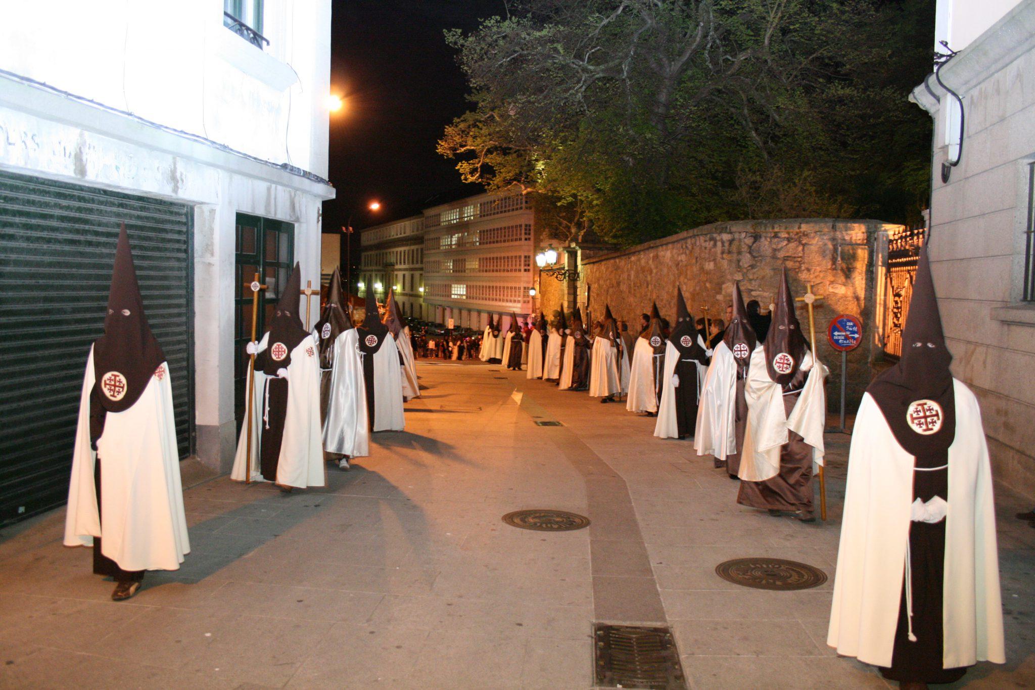 SANTÍSIMO CRISTO DEL BUEN CONSUELO 2009 015