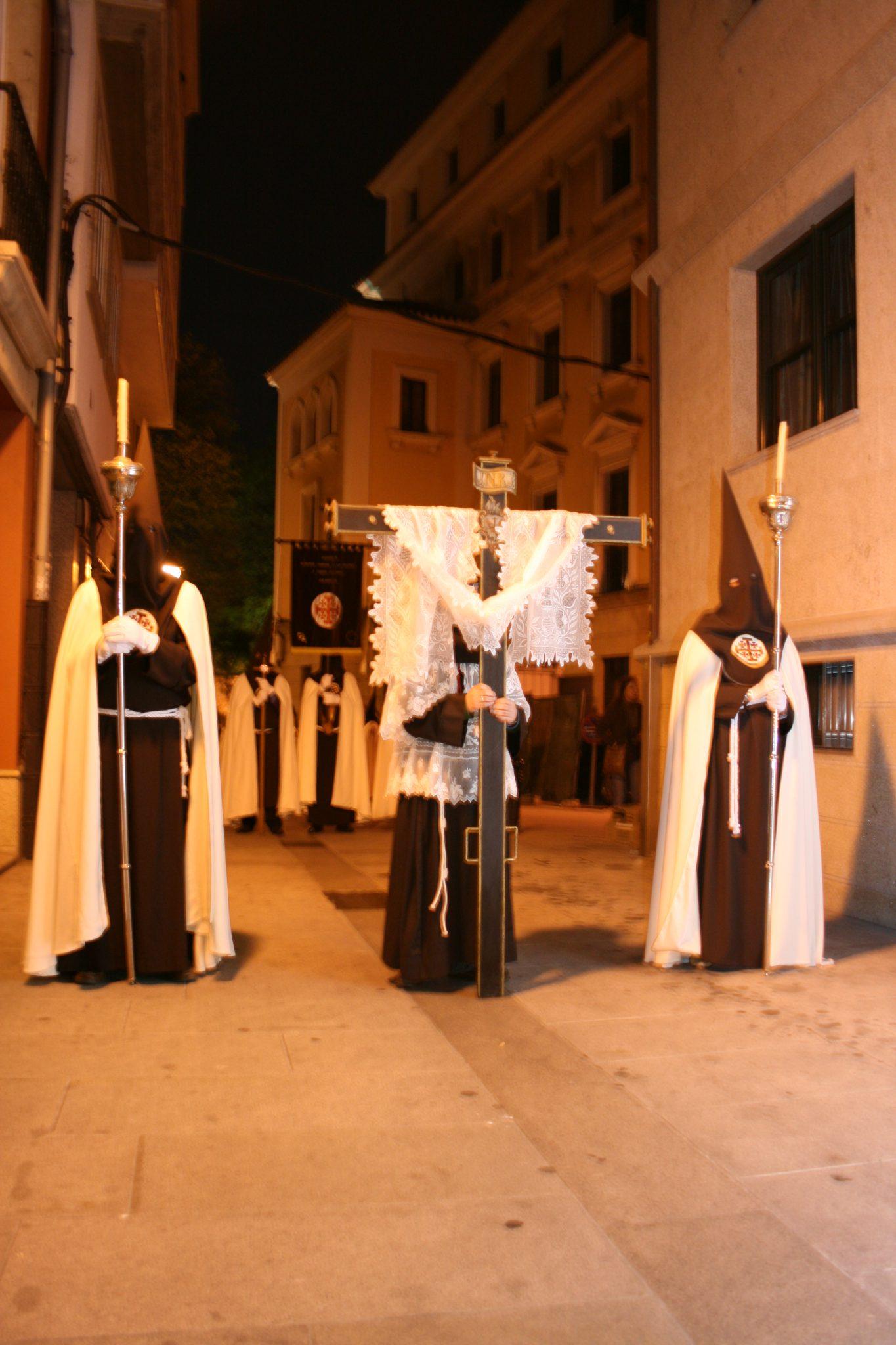SANTÍSIMO CRISTO DEL BUEN CONSUELO 2009 018