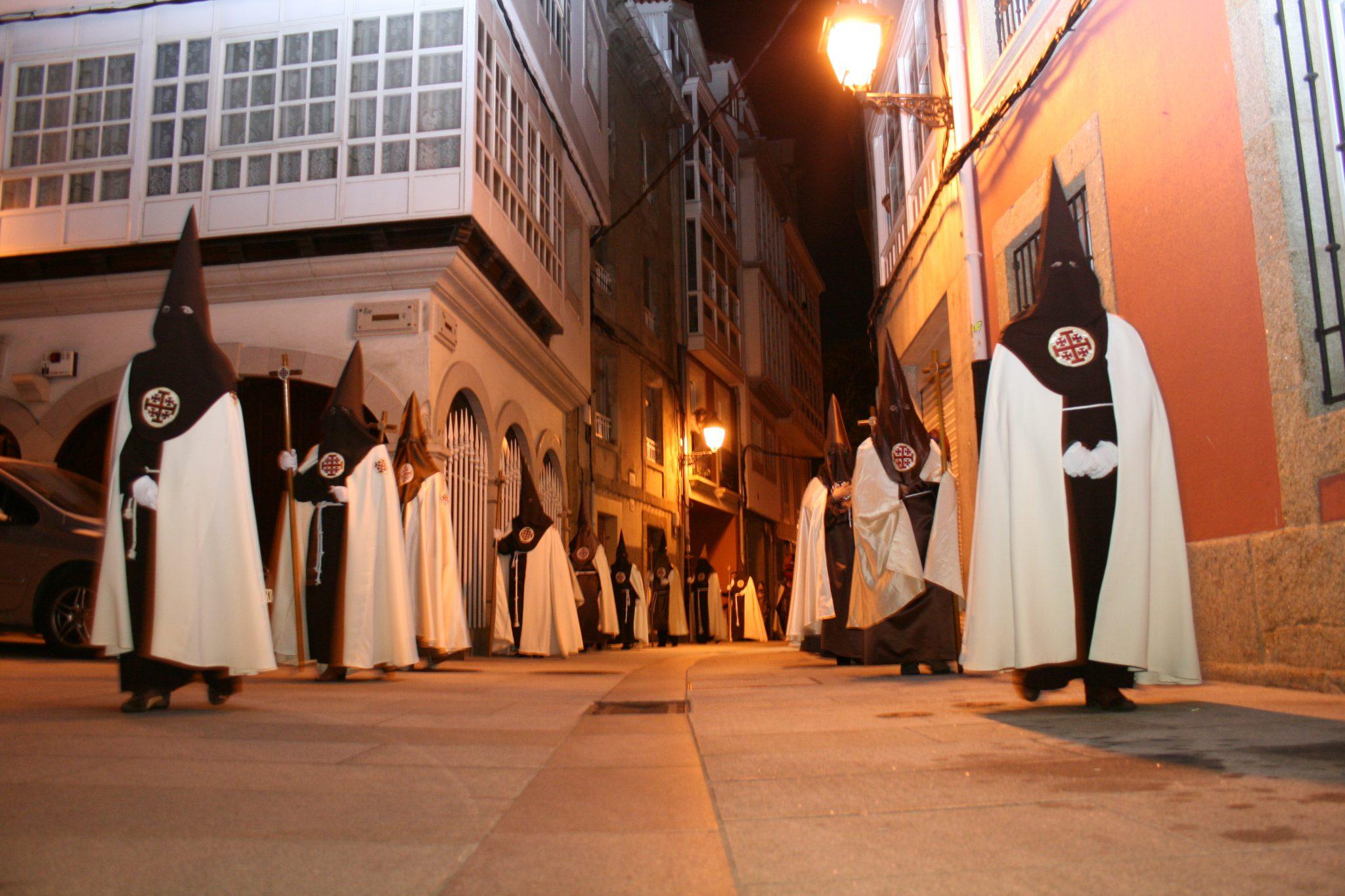 SANTÍSIMO CRISTO DEL BUEN CONSUELO 2009 019