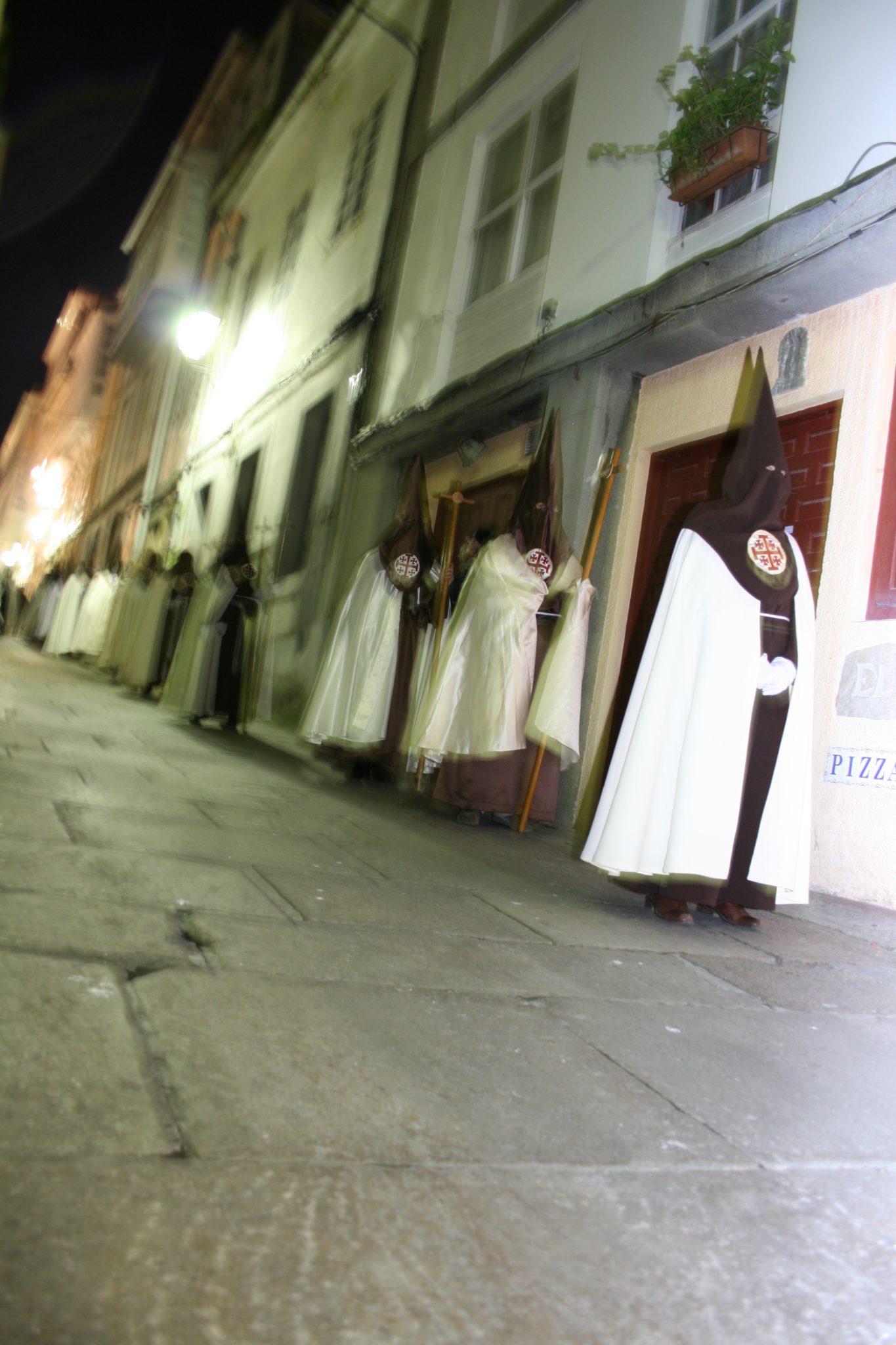 SANTÍSIMO CRISTO DEL BUEN CONSUELO 2009 032