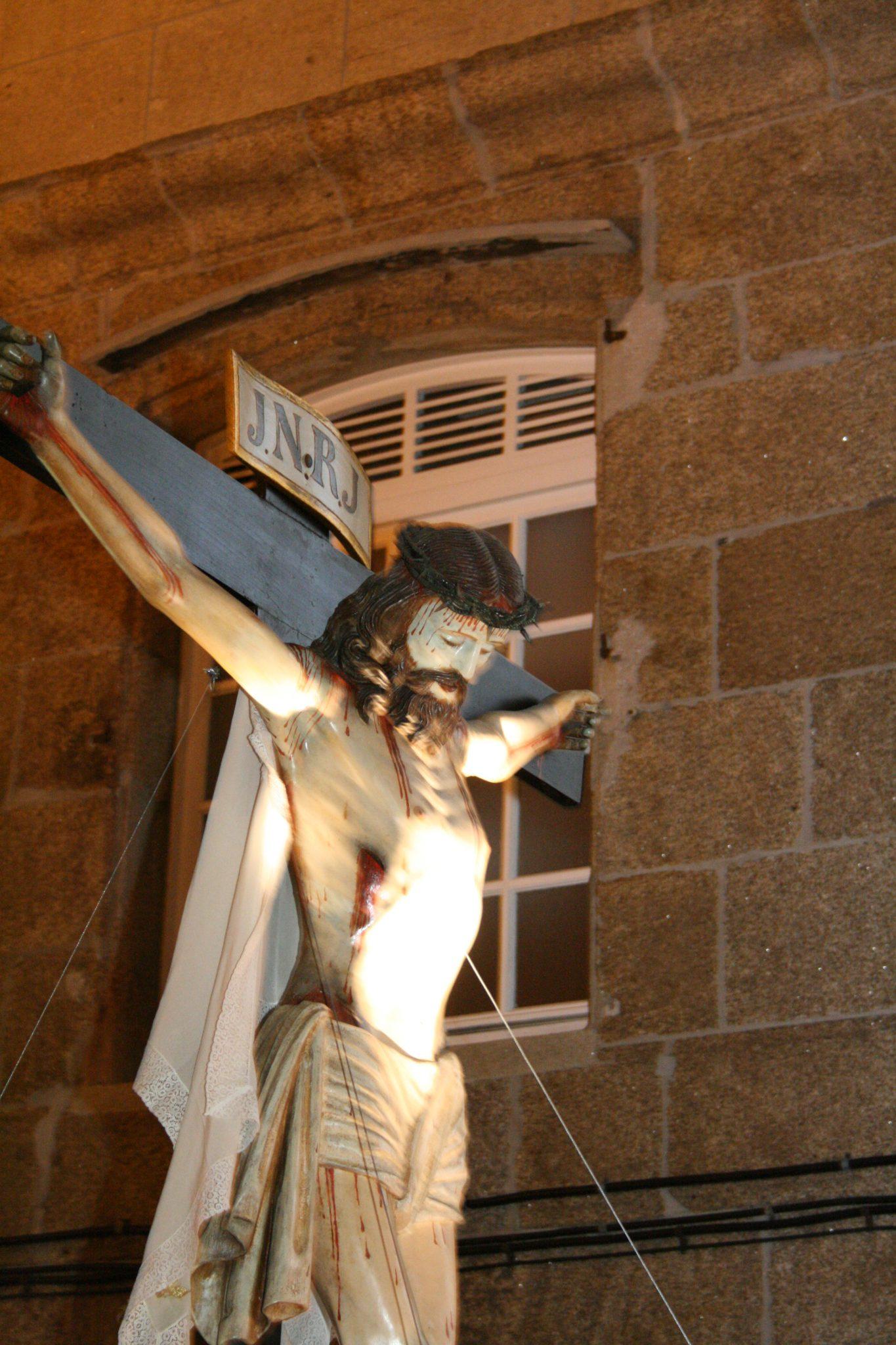 SANTÍSIMO CRISTO DEL BUEN CONSUELO 2009 044