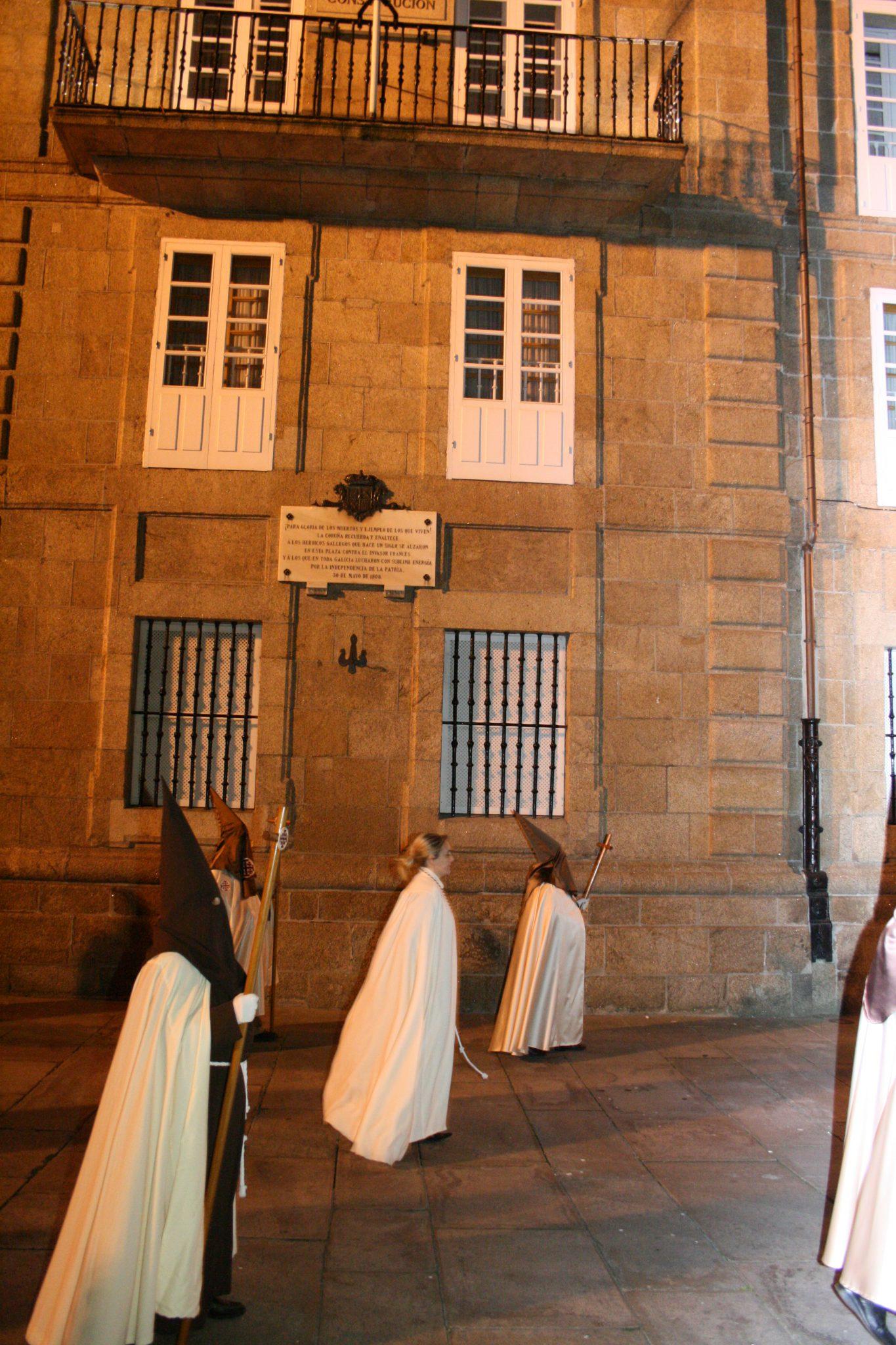 SANTÍSIMO CRISTO DEL BUEN CONSUELO 2009 052