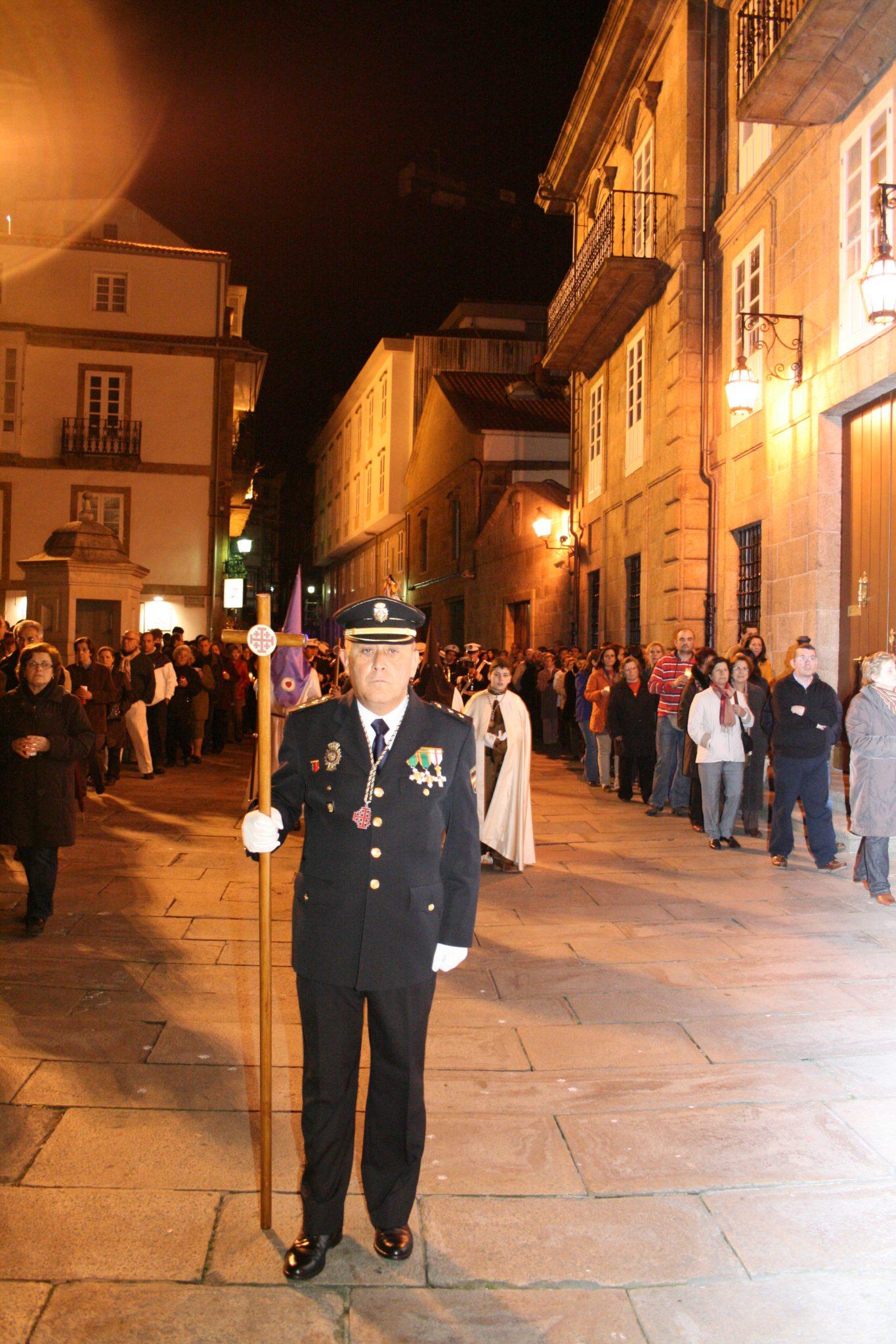 SANTÍSIMO CRISTO DEL BUEN CONSUELO 2009 056