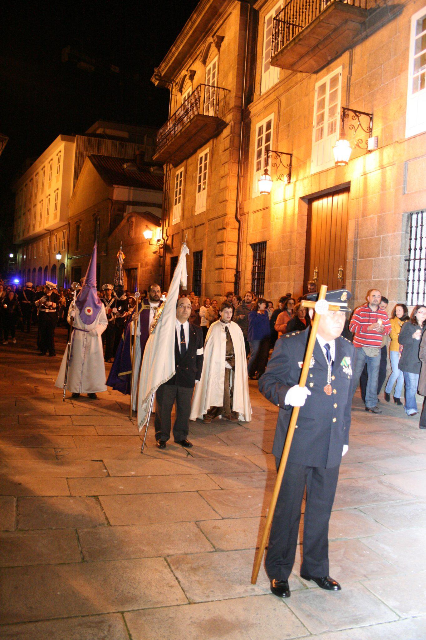 SANTÍSIMO CRISTO DEL BUEN CONSUELO 2009 057