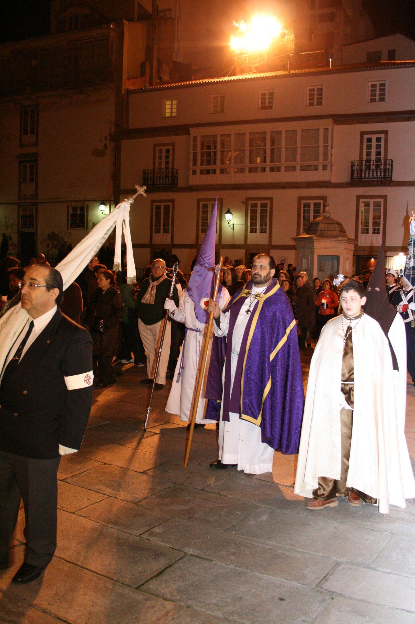 SANTÍSIMO CRISTO DEL BUEN CONSUELO 2009 058
