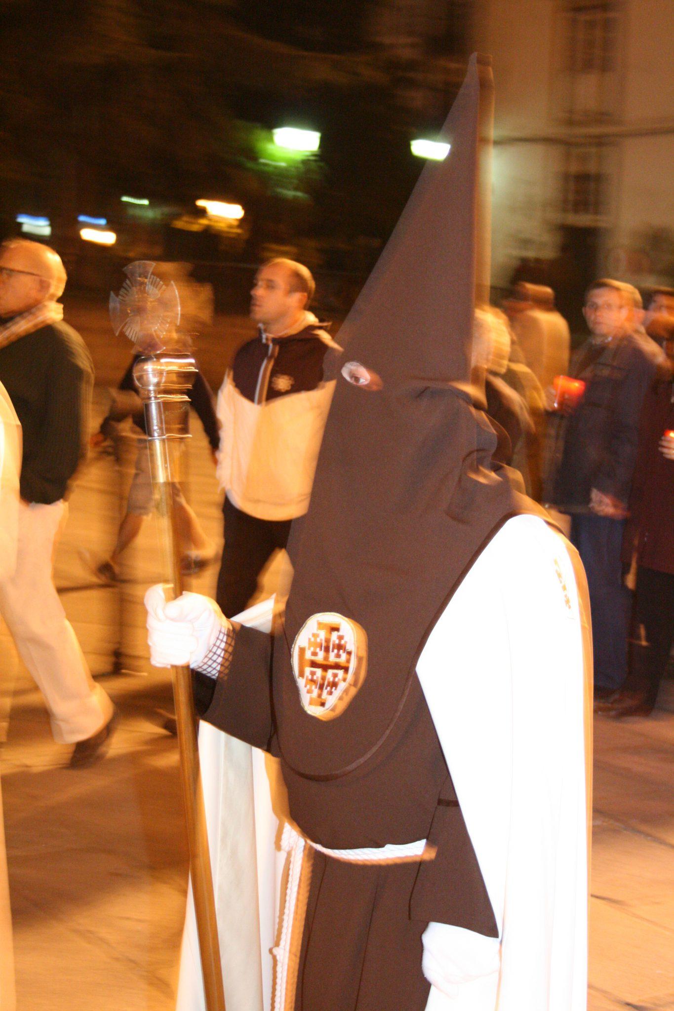SANTÍSIMO CRISTO DEL BUEN CONSUELO 2009 059