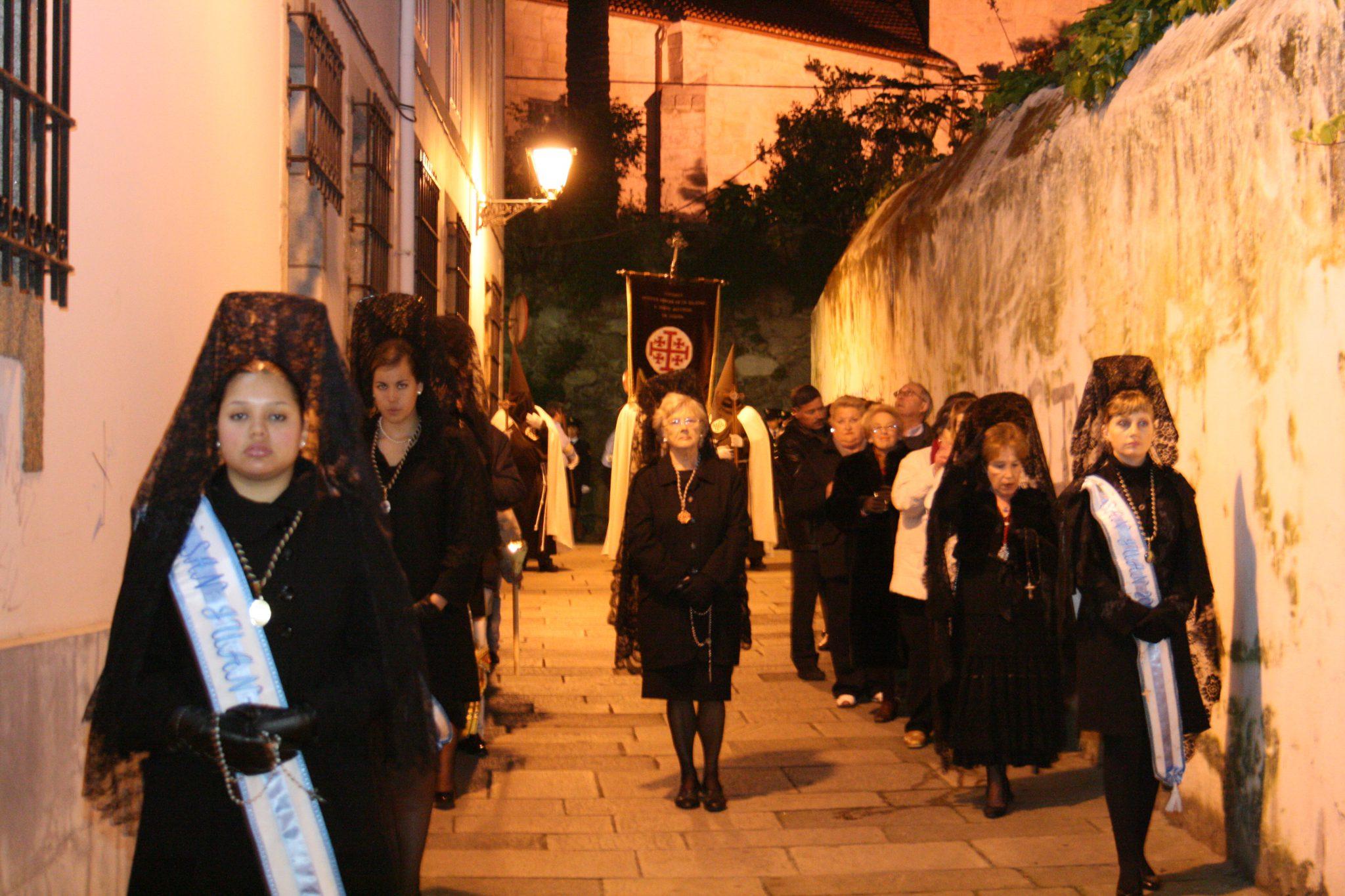 SANTÍSIMO CRISTO DEL BUEN CONSUELO 2009 062