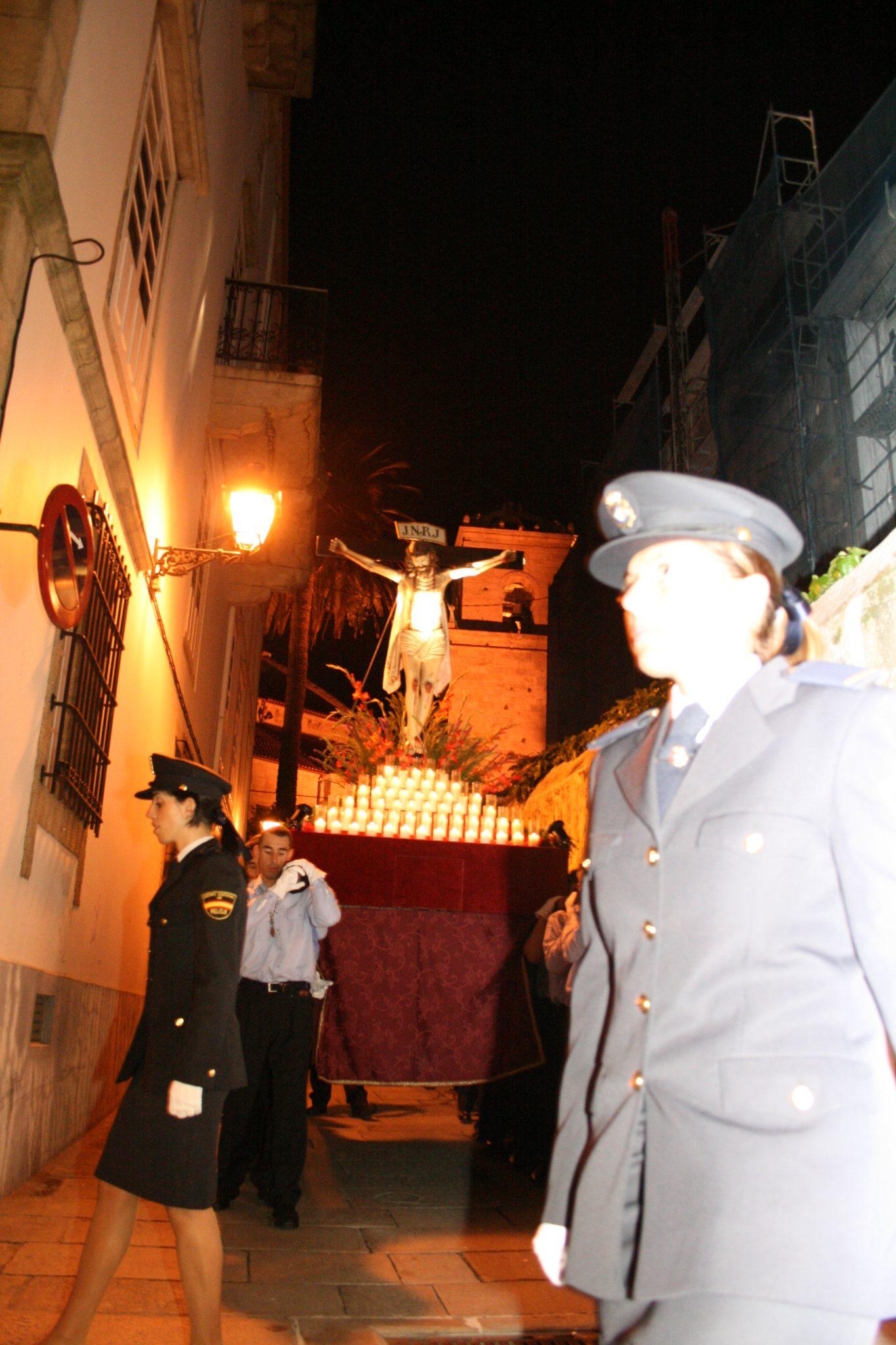 SANTÍSIMO CRISTO DEL BUEN CONSUELO 2009 065