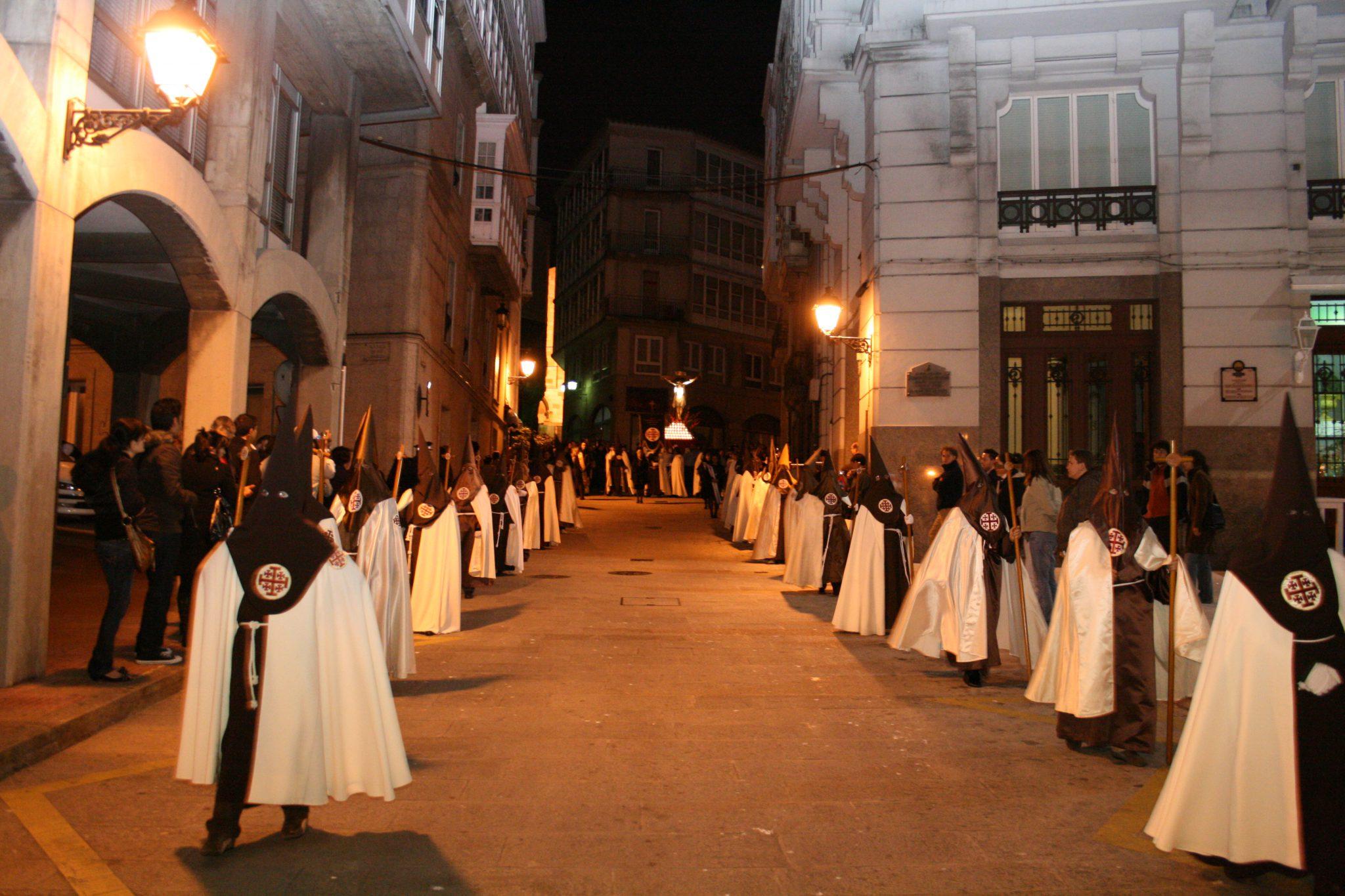 SANTÍSIMO CRISTO DEL BUEN CONSUELO 2009 070