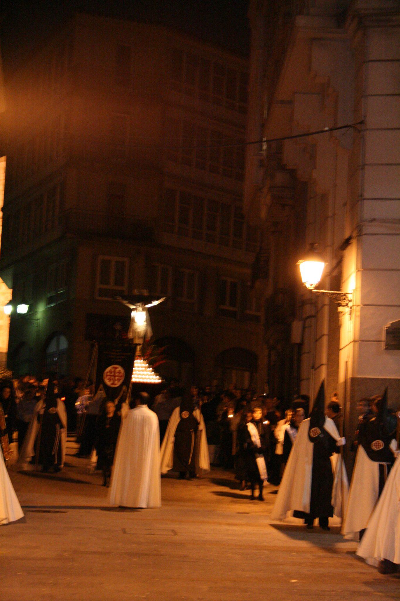 SANTÍSIMO CRISTO DEL BUEN CONSUELO 2009 071