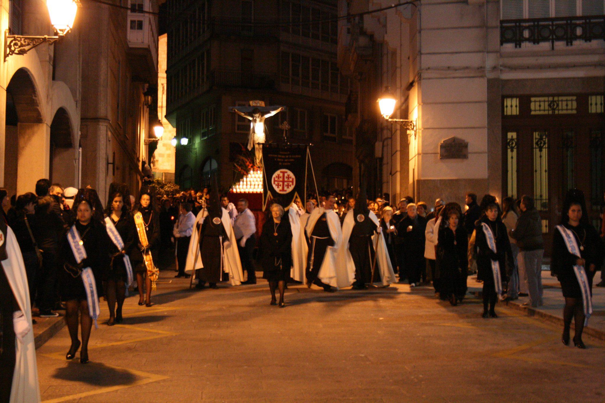 SANTÍSIMO CRISTO DEL BUEN CONSUELO 2009 072