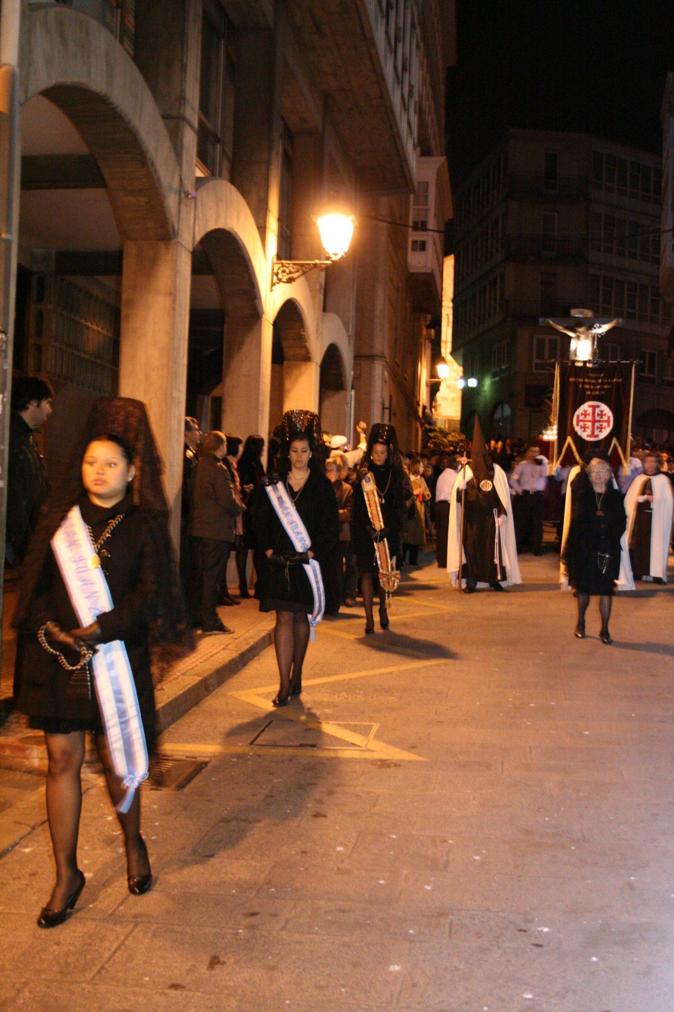 SANTÍSIMO CRISTO DEL BUEN CONSUELO 2009 073