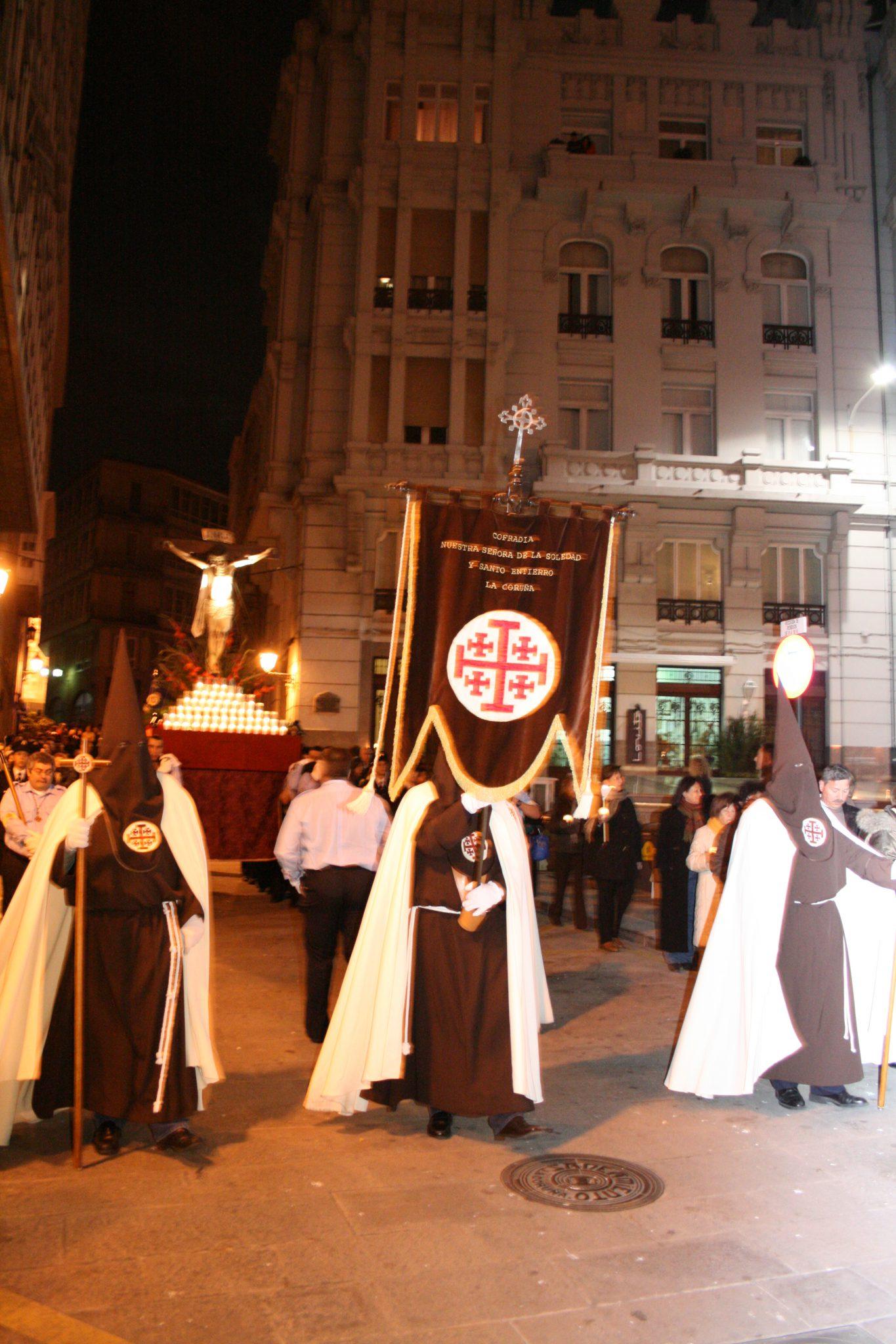 SANTÍSIMO CRISTO DEL BUEN CONSUELO 2009 075