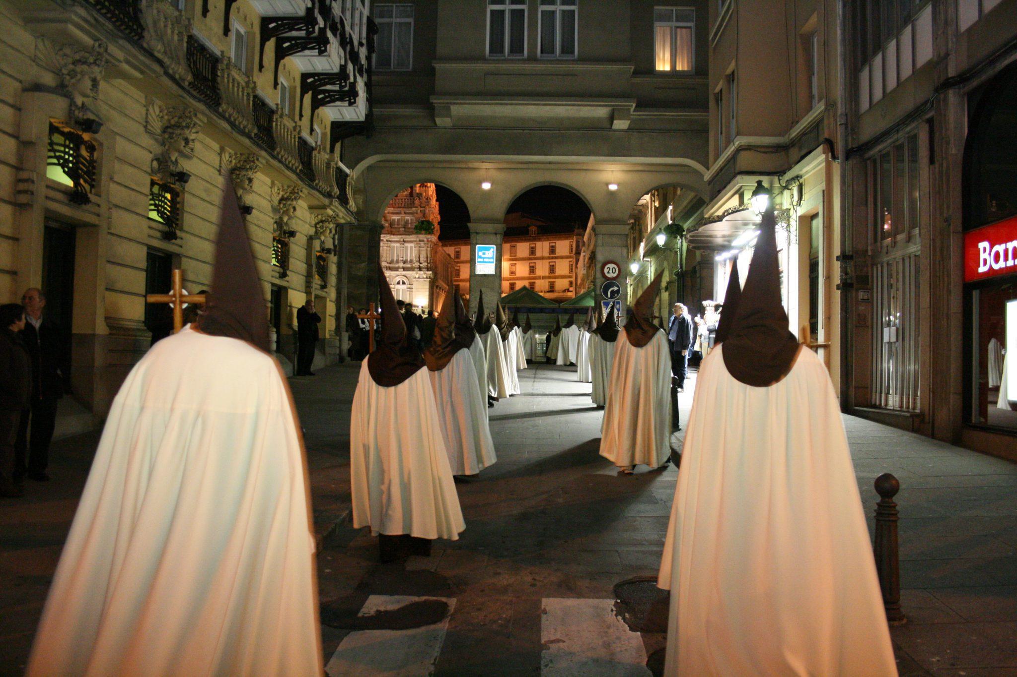 SANTÍSIMO CRISTO DEL BUEN CONSUELO 2009 077