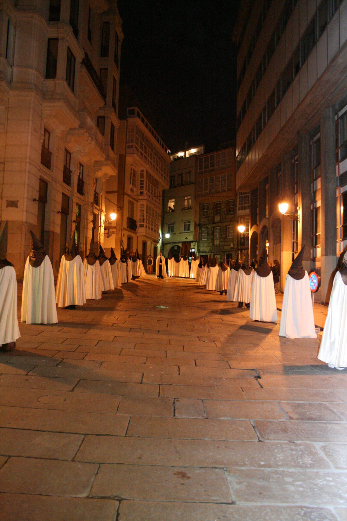 SANTÍSIMO CRISTO DEL BUEN CONSUELO 2009 086