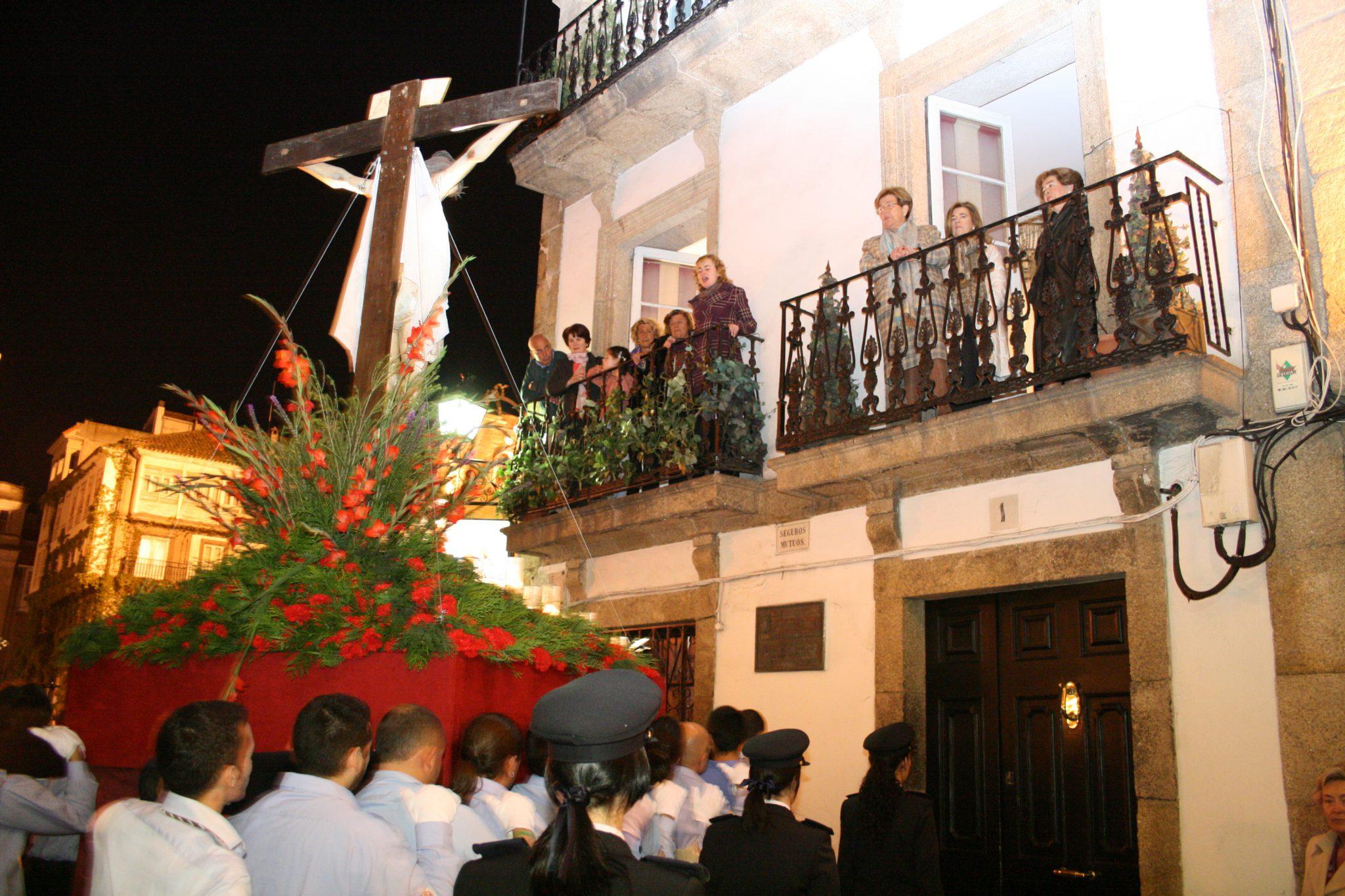 SANTÍSIMO CRISTO DEL BUEN CONSUELO 2009 047