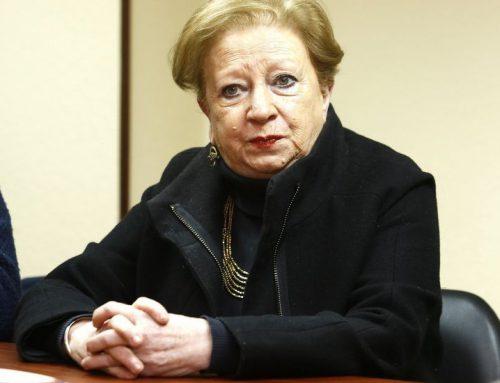 FALLECE LA MINISTRA DE LA VENERABLE ORDEN TERCERA DE VIVEIRO