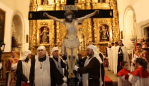 PROCESIÓN DEL AMOR, EL PERDÓN Y LA MISERICORDIA
